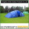 Barraca de acampamento ao ar livre da família grande impermeável quente da alta qualidade da venda