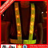 Familiar em ODM Factory High Intensity Reflective Safety Vest do OEM