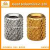 Fileté moleté - noix unifiée d'acier inoxydable de dispositifs de fixation