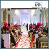 Трубы и салфетка для проведения свадеб и события