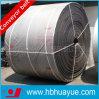 PVC/Pvg grand volume de fret ensemble de la base de la courroie du convoyeur ignifuge