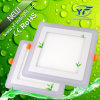 6W 9W 16W 24W Panel LED with RoHS CE