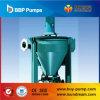 거품 펌프, 저밀도 Mixyures를 위한 자갈 펌프