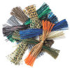 Pannelli esterni Weedless del silicone per le maschere & il filatore & l'esca di ronzio