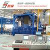 Sauvegarder les systèmes de refroidissement rapides pour le profil d'alliage d'aluminium sur des lignes de presse de refoulage
