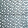 Piatto di alluminio dello strato impresso Rhombus per la nave