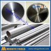 Lâminas de serra circular Tct para madeira, metal, alumínio, plástico