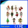 De promotie Aandrijving van de Flits van de Juwelen USB van de Gift van Kerstmis (JJ162)
