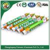 Sommer-Aluminiumfolie-lamelliertes Papier für die Nahrungsmittelverpackung für Nahrung