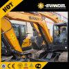 21 prix hydraulique moyen d'excavatrice de l'excavatrice Sy215 de Sany de tonne
