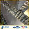 Panneau en aluminium enduit de nid d'abeilles de PVDF pour le matériau de cotisation