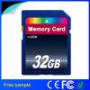 バルク高品質のメモリ・カードのカスタマイズされたロゴ