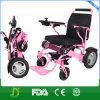 무능한과 연장자를 위한 경량 여행 힘 휠체어