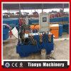 Máquina rodante de la hoja del azulejo de azotea de la curva que prensa