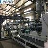 PET/Automático PETG/PC/PMMA Hoja transparente de la máquina de extrusión