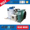 De Lage Prijs van de Machine van het Ijs van de Bak van Icesta van het Merk van China in India