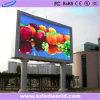 Tarjeta del panel al aire libre a todo color de visualización de pantalla del alto brillo LED