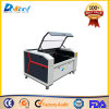 CNC 150 W de Machine van de Ets van de Snijder van de Laser van Co2 voor AcrylHout