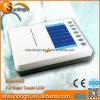 6 / Electrocardiógrafo ECG de seis canales con Ce aprobado