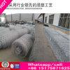 Mayorista Gabion 86-15175871625 recubierto de PVC jaula/Gabion Box/Galfan galvanizada malla Gabion