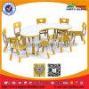 Het Meubilair van het Klaslokaal van de kleuterschool/van de Kleuterschool/van het Kinderdagverblijf voor de Studie van Jonge geitjes