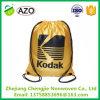 Chengjieの工場革新的なデザインNonwovenドローストリングのバックパックのハンドル袋
