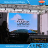 Stable Performance P4 Outdoor LED Video Video Billboards