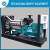 генератор тепловозного мотора 16kw/22HP Deutz F2l511