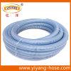 Boyau transparent d'aspiration de l'eau de poudre de PVC (SH1011-03)