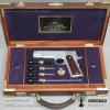 Caja de madera del embalaje del arma de Hongdao
