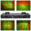 Disco DE Luz Laser 5 het HoofdLicht van de Disco