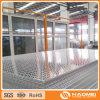 Imbarcazioni del piatto di alluminio del diamante (6061)