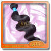 대중적인 Style 5A 브라질 Human Hair, Virgin Human Hair