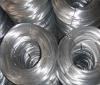 Ferro quente/fio de aço mergulhados ou eletro galvanizados