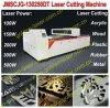 cortadora de acrílico de madera del laser del CO2 de 2m m Metal//25mm (JMSCJG-130250DT)