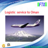 Air Freight, Logistics Shipping From Chine to Muscat Oman