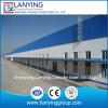 Bâti neuf de structure métallique d'entrepôt de structure métallique de qualité de modèle