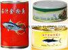 Peixes (atum enlatado)