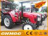 低価格Hh404 4*4の小型農場トラクター