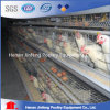 Batterijkooi van de Kip van de Apparatuur van het gevogelte de Automatische Voor Verkoop