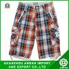 pantaloni di scarsità del carico degli uomini 100%Cotton per lo sport casuale (VI-018)