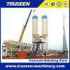 Misturador concreto da alta qualidade Js500 na planta de mistura concreta da máquina da construção