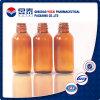 Pharmazeutisches Amber Glass Bottles für Syrup