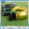 3つの穴のゴム製コードProtecterのゴム製道ケーブルの保護装置