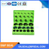 Qualität 419 PCS-Gummiring-Installationssatz