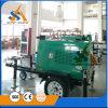Tour légère de générateur diesel professionnel