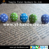 Clavitos coloridos de la tela redonda de las ventas al por mayor (BD55)