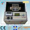 Huile de transformateur Testeur de tension de rupture Bdv-Iij-II de la série-100KV, entièrement automatique, Huile Bdv testeur