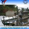 Очиститель масла завальцовки алюминиевый (YHR-2)