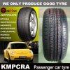 Neumático del vehículo de pasajeros, neumático de la polimerización en cadena (KMPCRA)